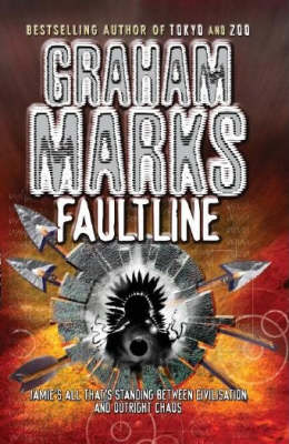 Faultline by Graham Marks