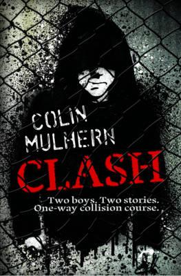 Clash by Colin Mulhern
