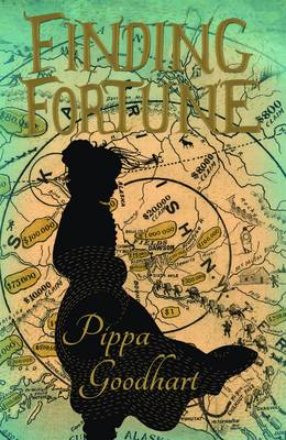 Finding Fortune by Pippa Goodhart