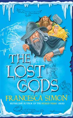 The Lost Gods by Francesca Simon