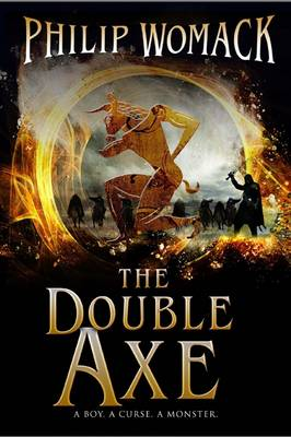 The Double Axe by Philip Womack