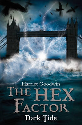 Dark Tide by Harriet Goodwin