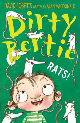 Rats! by Alan MacDonald