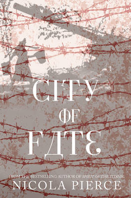 City of Fate by Nicola Pierce