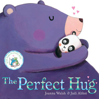 The Perfect Hug by Joanna Walsh