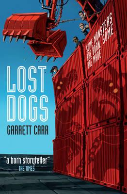 Lost Dogs by Garrett Carr