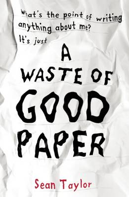 A Waste of Good Paper by Sean Taylor