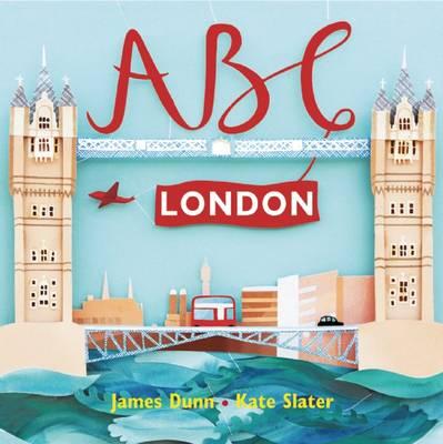 ABC London by James Dunn