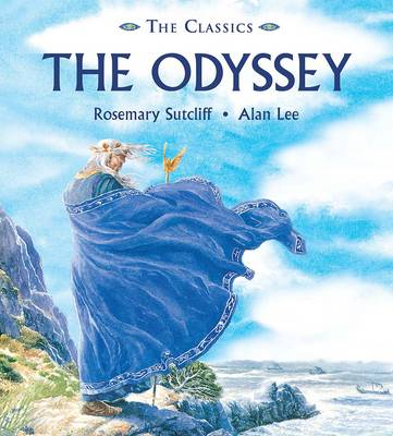 The Odyssey by Rosemary Sutcliff