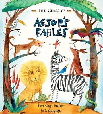 Aesop's Fables by Beverley Naidoo