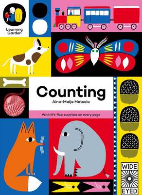 Counting by Aino-Maija Metsola