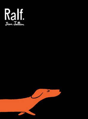 Ralf by Jean Jullien