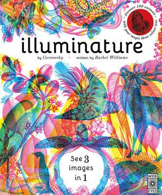 Illuminature by Rachel Williams