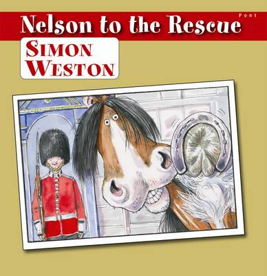 Nelson to the Rescue by Simon Weston, David Fitzgerald