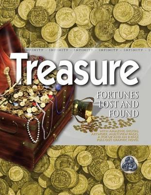 Treasure (Infinity Series) by