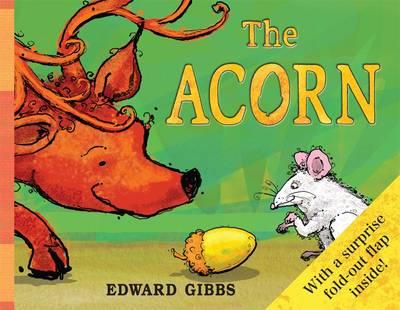 The Acorn by Edward Gibbs