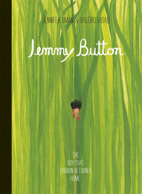 Jemmy Button by Alix Barzelay
