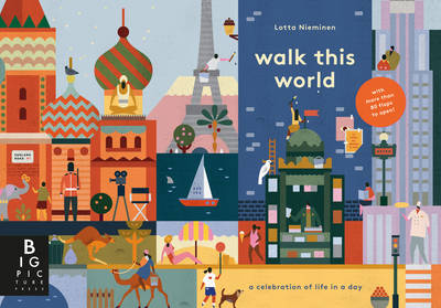Walk This World by Lotta Niemenen