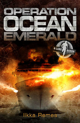 Operation Ocean Emerald by Ilkka Remes