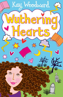 Wuthering Hearts by Kay Woodward