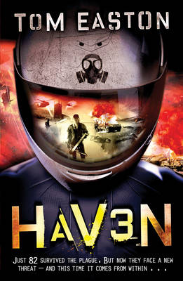 Hav3n by Tom Easton