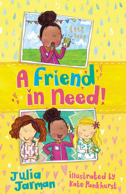 A Friend in Need by Julia Jarman