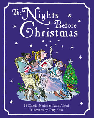 The Nights Before Christmas by Tony Ross