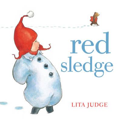 Red Sledge by Lita Judge