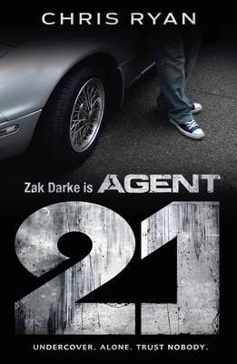 Agent 21 by Chris Ryan