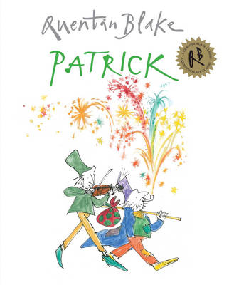 Patrick by Quentin Blake