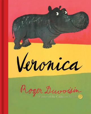 Veronica by Roger Duvoisin