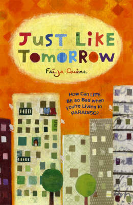 Just Like Tomorrow by Faiza Guene