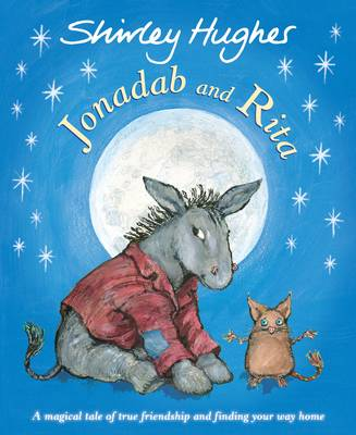 Jonadab and Rita by Shirley Hughes