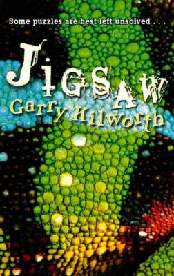 Jigsaw by Garry Douglas Kilworth