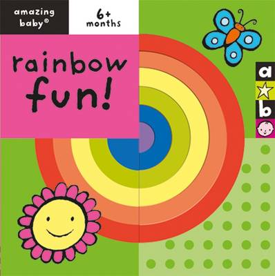 Amazing Baby: Rainbow Fun by