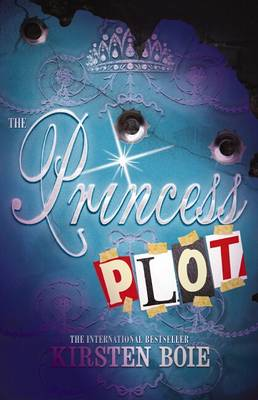 The Princess Plot by Kirsten Boie