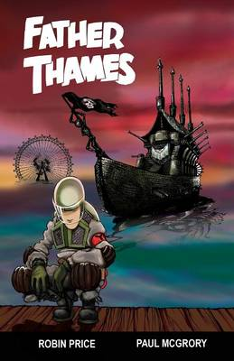 Father Thames by Robin Price, Paul McGrory