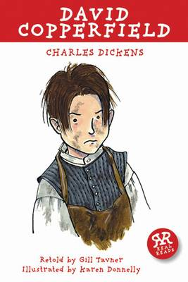 David Copperfield by Charles Dickens - retold by Gill Tavner