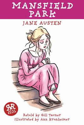 Mansfield Park by Jane Austen - retold by Gill Tavner