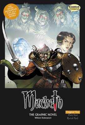 Macbeth, Original Text by William Shakespeare