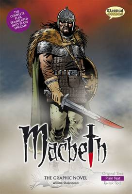 Macbeth, Plain Text by William Shakespeare