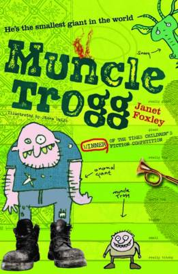 Muncle Trogg by Janet Foxley