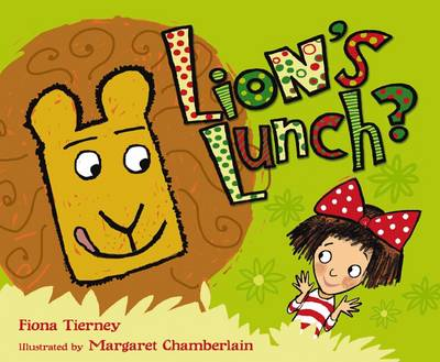 Lion's Lunch by Fiona Tierney