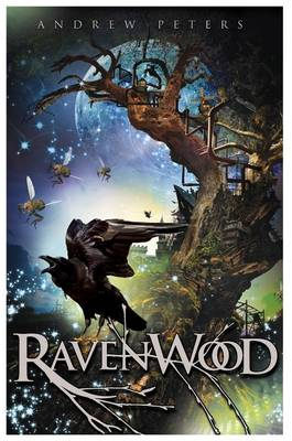 Ravenwood by Andrew Peters