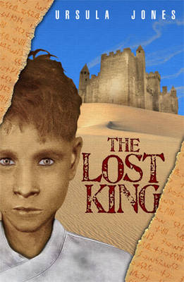 The Lost King by Ursula Jones