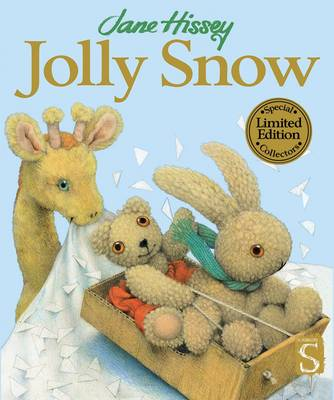 Jolly Snow by Jane Hissey