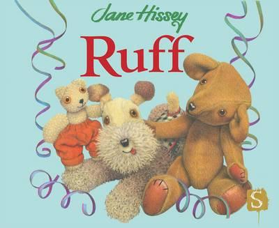 Ruff by Jane Hissey