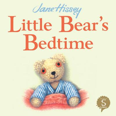 Little Bear's Bedtime by Jane Hissey