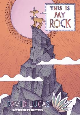 This is My Rock by David Lucas