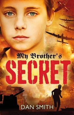 My Brother's Secret by Dan Smith
